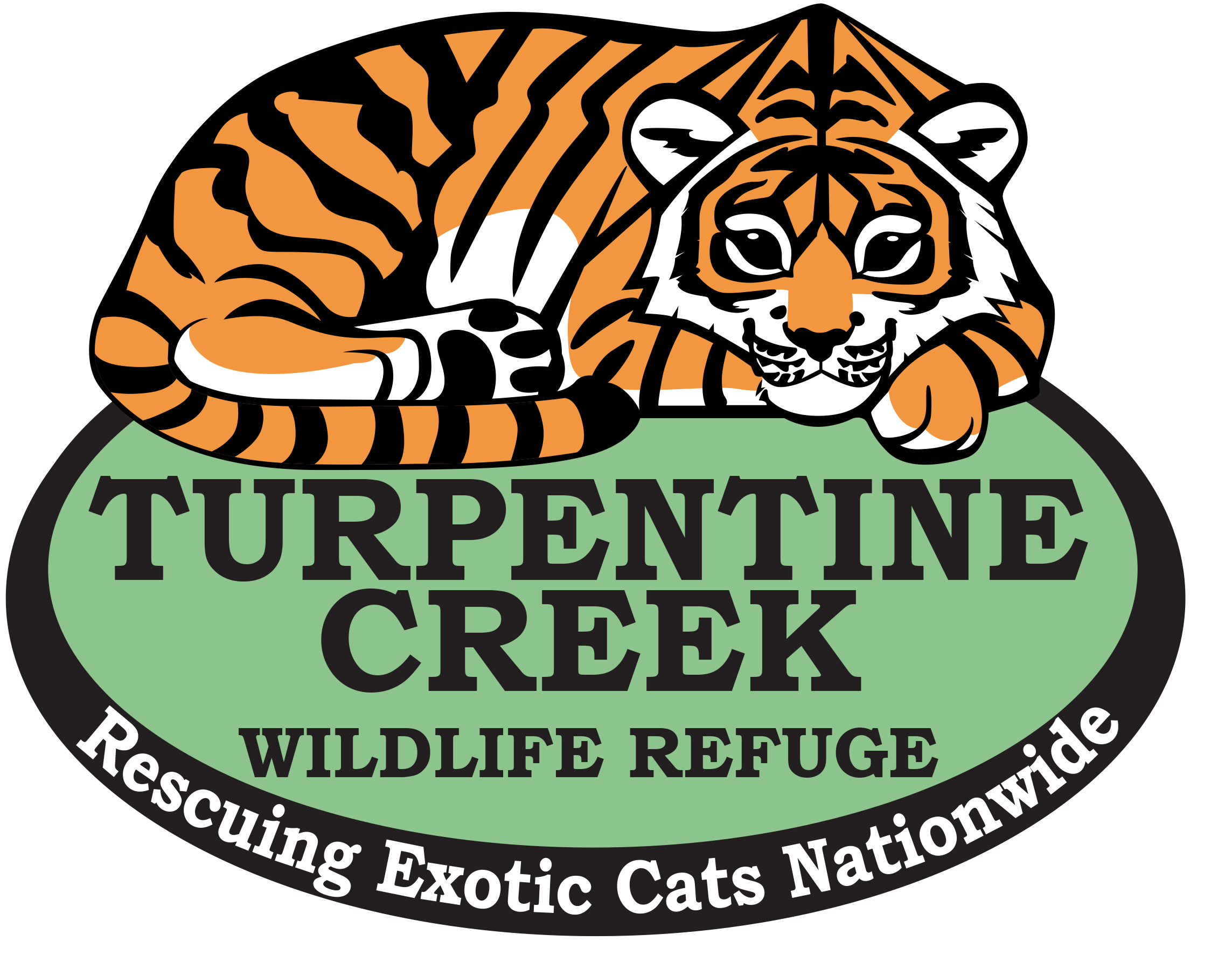Turpentine Creek's Birthday